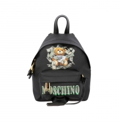 Moschino Couture accessories, Code:  7637 8210 BLACK