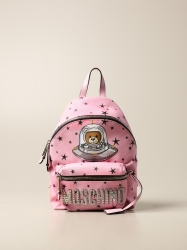 Moschino Couture accessories, Code:  7641 8210 PINK