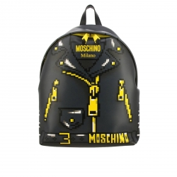 Moschino handbags, Code:  7699 8051 BLACK