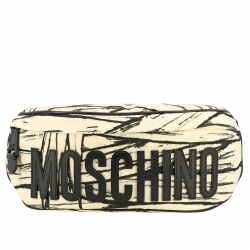 Moschino Couture handbags, Code:  7719 8220 WHITE