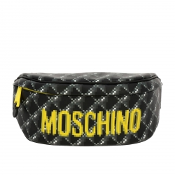 Moschino handbags, Code:  7799 8051 BLACK