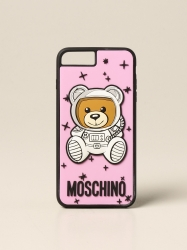 Moschino Couture accessories, Code:  7909 8301 PINK