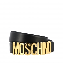 Moschino Couture Accessoires, Code:  8007 8001 BLACK