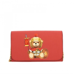 Moschino Couture handbags, Code:  8127 8210 RED