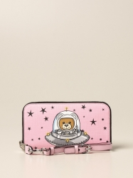 Moschino Couture accessories, Code:  8142 8210 PINK