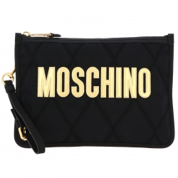 Moschino Couture handbags, Code:  8404 8205 BLACK