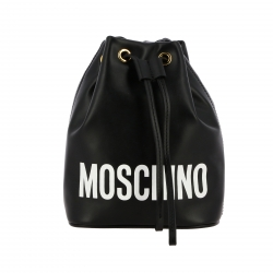 Moschino Couture handbags, Code:  8406 8001 BLACK