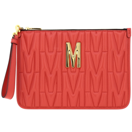 Moschino Couture handbags, Code:  8415 8002 RED