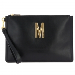 Moschino Couture handbags, Code:  8416 8006 BLACK