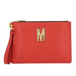 Moschino Couture handbags, Code:  8416 8006 RED