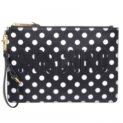 Moschino Couture handbags, Code:  8426 8016 BLACK
