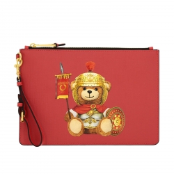 Moschino Couture handbags, Code:  8429 8210 RED