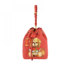 Moschino Couture handbags, Code:  8430 8210 RED