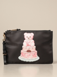 Moschino Couture handbags, Code:  8444 8213 BLACK