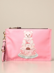 Moschino Couture handbags, Code:  8444 8213 PINK