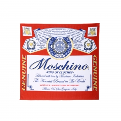 Moschino Couture accessories, Code:  A7799 8265 RED