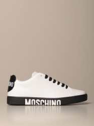 Moschino Couture shoes, Code:  B150 22G1 WHITE