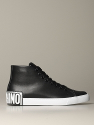 Moschino Couture shoes, Code:  B154 12G1 BLACK