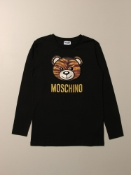 Moschino Kid clothing, Code:  HDO000 LBA12 BLACK