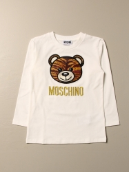 Moschino Kid clothing, Code:  HDO000 LBA12 WHITE