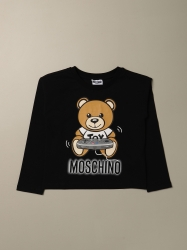 Moschino Kid clothing, Code:  HDO001 LBA12 BLACK