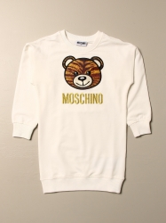 Moschino Kid clothing, Code:  HHV064 LDA16 WHITE