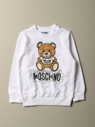 Moschino Kid clothing, Code:  HQF039 LDA14 WHITE