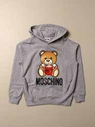 Moschino Kid clothing, Code:  HUF03X LDA14 GREY