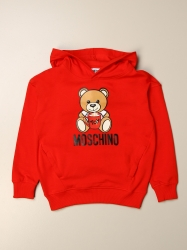 Moschino Kid clothing, Code:  HUF03X LDA14 RED