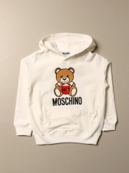 Moschino Kid clothing, Code:  HUF03X LDA14 WHITE