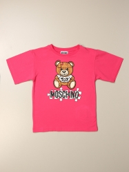 Moschino Kid clothing, Code:  HUM02X LBA11 FUCHSIA