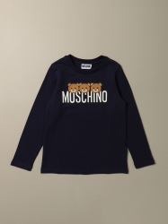 Moschino Kid clothing, Code:  HUO006 LBA24 NAVY