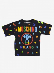Moschino Kid clothing, Code:  HYM029 LBA00 BLACK
