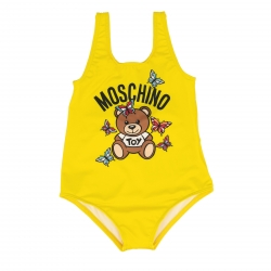 Moschino Baby clothing, Code:  MCL00A LKA00 YELLOW