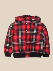 Msgm Kids clothing, Code:  020234 RED