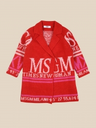 Msgm Kids clothing, Code:  020775 RED