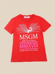 Msgm Kids clothing, Code:  020778 RED