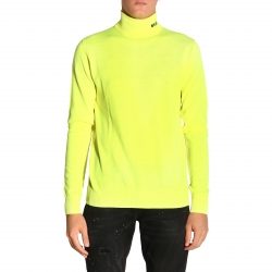 Msgm clothing, Code:  2540MM132195560 YELLOW