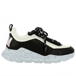 Msgm shoes, Code:  2741MDS211726 BLACK