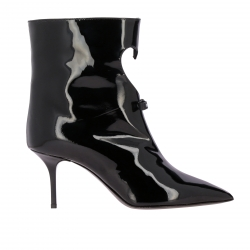 Msgm shoes, Code:  2742MDS6051171 BLACK