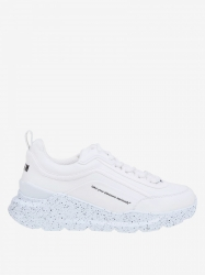 Msgm shoes, Code:  2841MDS211726 WHITE