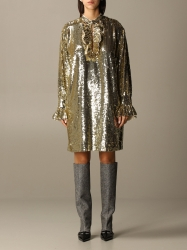 Msgm clothing, Code:  2842MDA122207961 GOLD