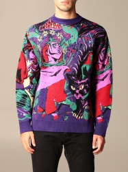 Msgm clothing, Code:  2940MM150207538 MULTICOLOR
