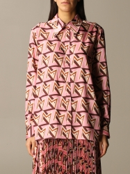 Msgm clothing, Code:  2941MDE17C207696 PINK