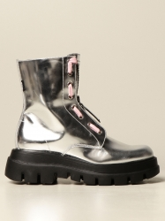 Msgm shoes, Code:  2942MDS108352 SILVER