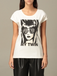 My Twin clothing, Code:  202MP241A WHITE