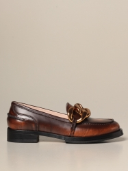 N° 21 shoes, Code:  20ICMXNV10011 BROWN