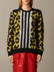 N° 21 clothing, Code:  A026 7268 YELLOW