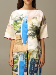 N° 21 clothing, Code:  G012 5A28 MULTICOLOR
