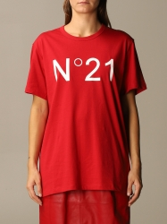 N° 21 clothing, Code:  F051 6314 RED